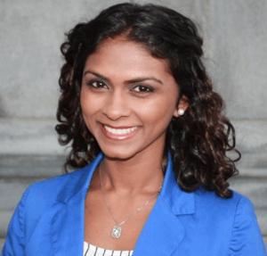 Sanjeeka Silva, MOCINGBIRD Chief Product Officer